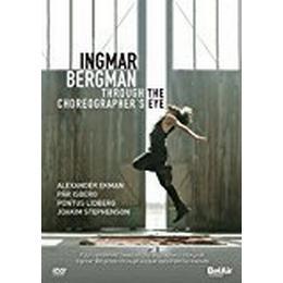 Bergman:Through Choreo Eye [Various] [Belair Classiques: BAC149] [DVD]